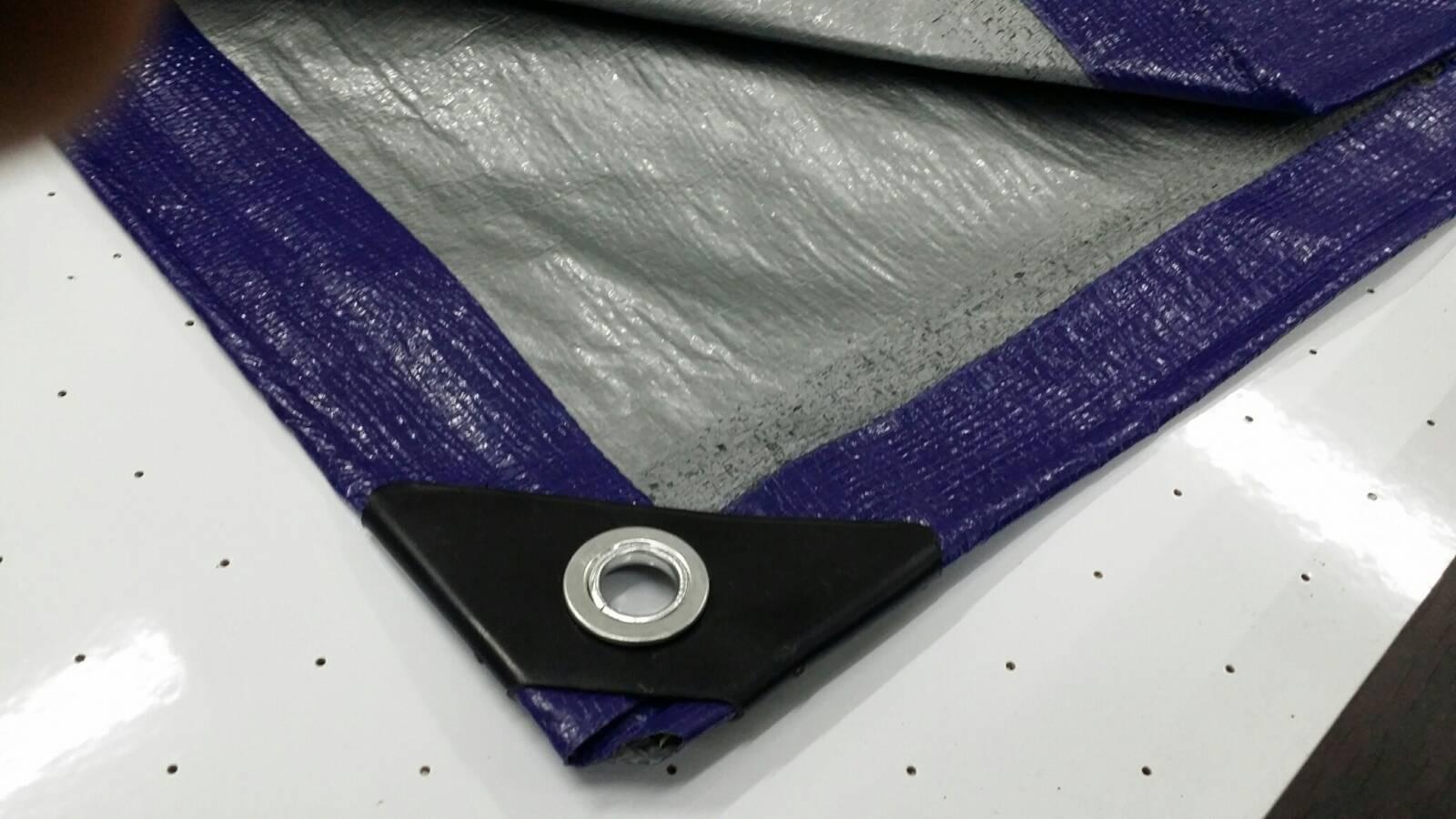 Lona extra reforzada 3x4m (Heavy Duty) impermeable y multiuso