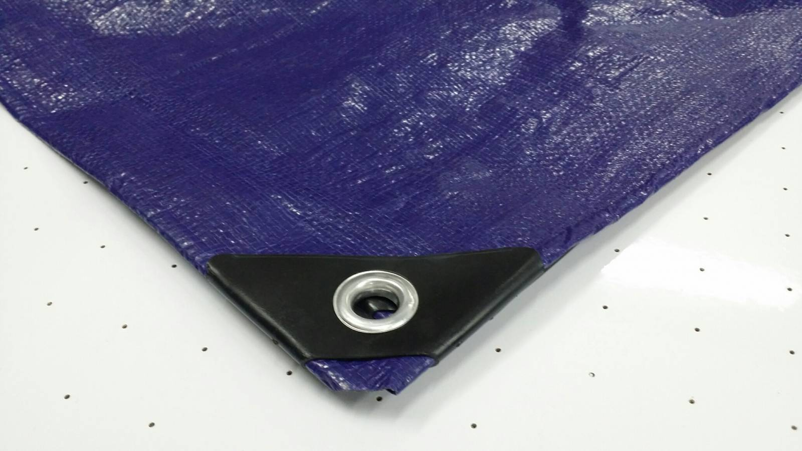 Lona extra reforzada 6X7m (Heavy Duty) impermeable y multiuso