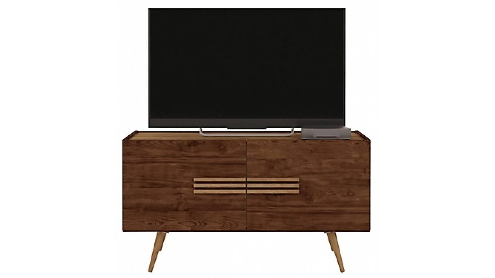 """Mesa para TV y aparador Jazzy hasta 50"""" - rack panel living"""