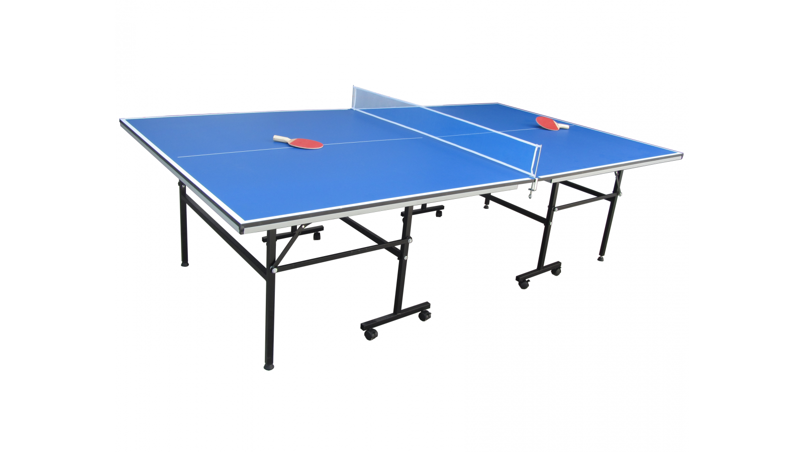 Mesa de ping pong medidas profesionales