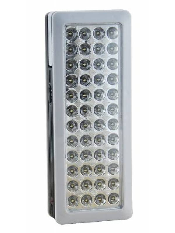 Luz De Emergencia 48 Led