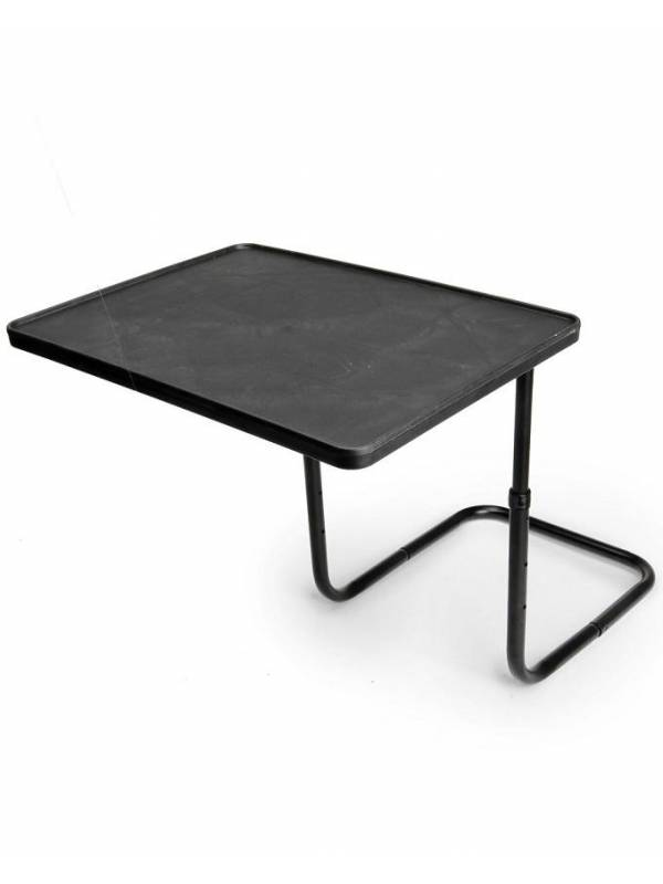 Mesa Lateral Para Laptop Cama Tv Table Mate bandeja