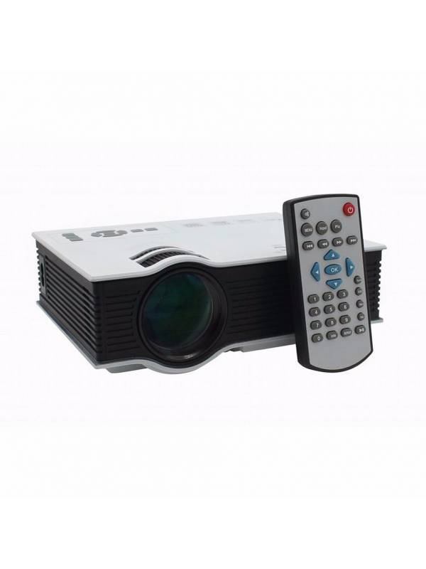 Proyector Led Full Hd 1080p 800 Lumens Hdmi Vga