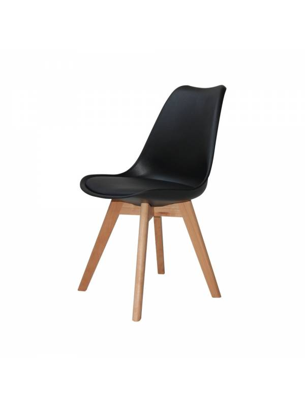 Silla New Tower / similar a Eames