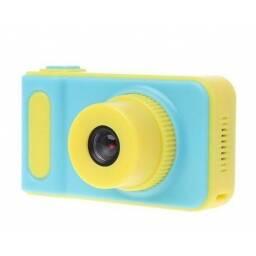 Camara de fotos HD para niños