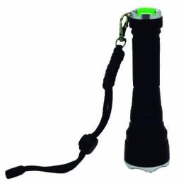 Linterna recargable CreeT6    10W / 350 lumens