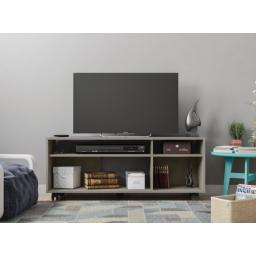 Rack mesa soma de TV / LCD . Moderno y con ruedas
