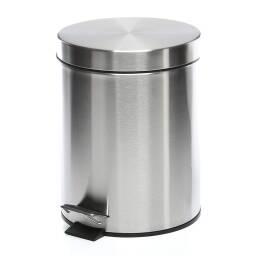 Cesto tarro tacho de basura 5 litros