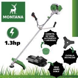 Desmalezadora Montana 33 cc. Ultimas unidades!