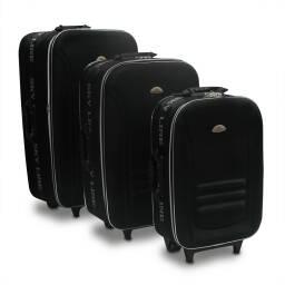 Set de valijas de 20, 24 y 28 pulgadas