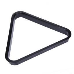 Triangulo de pool negro