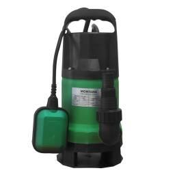Bomba sumergible 1 HP