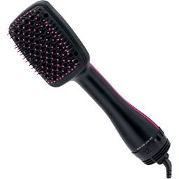 Cepillo Secador Eléctrico Para Pelo - brushing alisador