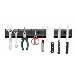 Barra magnetica para colgar cuchillos o herramientas