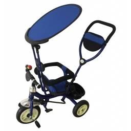 Carro Triciclo cochecito - bicicleta