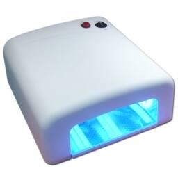 Lampara UV Secador PRO de uñas En Gel ultravioleta