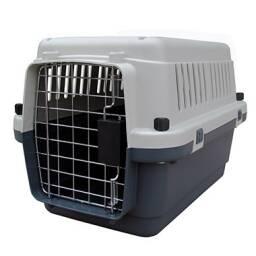Jaula casilla para perro chico - gato mascotas