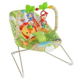 Silla Mecedora Para Bebés - Bouncer con vibrador