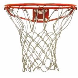 Aro de Basket Basquetbol Medida Oficial con Red