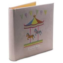 Album de fotos infantil Parque - tamaño 13 x 18 niños