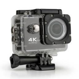 Camara sumergible HD 4K wifi deportiva - tipo Go Pro