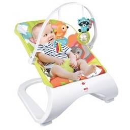 Baby Comfort Seat - Bouncer Mecedora B. redonda