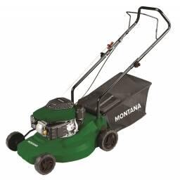 Maquina de cortar cesped Montana 3,5 HP cortadora