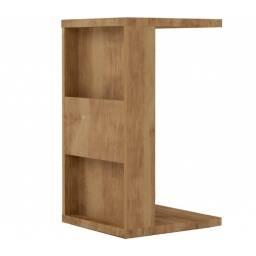 Mesa estante de apoyo para sillón o sofá - Book