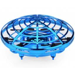 UFO - Drone cuadricoptero con sensores