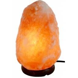Lampara de sal del Himalaya - aprox 6 kg