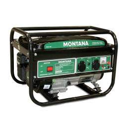 Generador Montana de 1.200 W