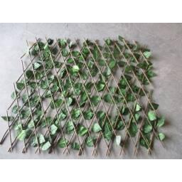 Enredadera Pared Artificial con marco trasero - planta