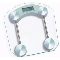 Balanza de baño digital