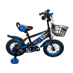 Bicicleta de ninos Coolest con armado incluido