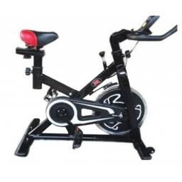 Bicicleta de spinning - disco de 6 kg