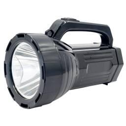 Foco Cree recargable de 5W (linterna)