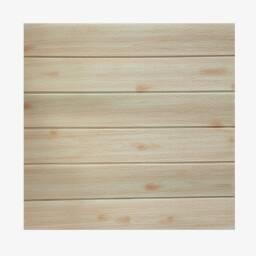 Revestimiento autodhesivo 3d - Tablas de madera clara