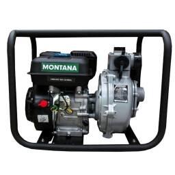 Motobomba 7HP Alta presión - 500 lts/min - 2