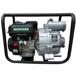 Motobomba 7HP Aguas cargadas 3 - 1.000 lts/min