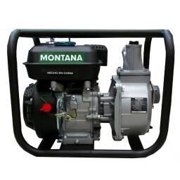 Motobomba a nafta 7 HP 2 - 500 lts/min