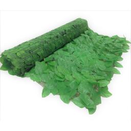 Enredadera en rollo 3x1m CLARA - jardin cercos planta artificial