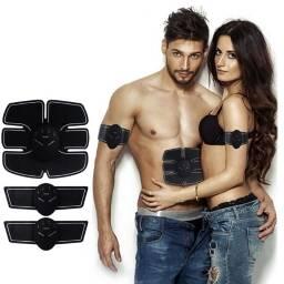 Electro estimulador Muscular - tonifica abdominales brazos