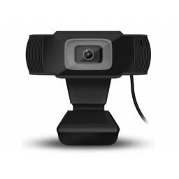 Webcam Full HD 1920 X 1080 - camara web USB y microfono