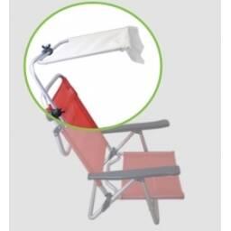 Accesorio Cubre Sol - Toldo para silla de playa