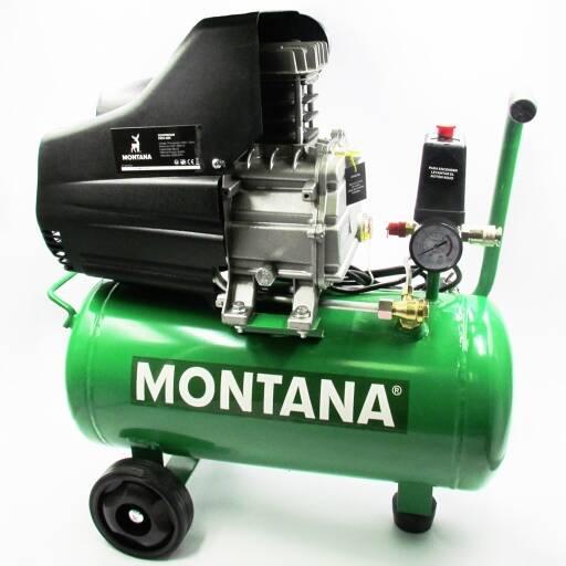 Compresor Montana de 50 litros